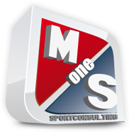 Logo M-one-S Sportconsulting